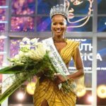 SHUDUFHADZO MUSIDA: From sensation to superstar…get to know everything about the winner of MISS SOUTH AFRICA 2020