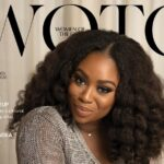 UK's WOTC Magazine's October Issue: PEACE HYDE stuns on the cover