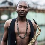 SEUN KUTI: It's s no longer about SARS but bad governance