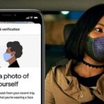 In South Africa…'NO MASK, NO RIDE': UBER Launches Mandatory Mask Verification for Riders
