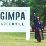 Join TETTEH to Sing a SANGmorkie of praise as…she bags MA in International Relations and Diplomacy from GIMPA