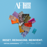 13 –14 November:AFI FASHION WEEK will be virtually organized