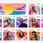 HOLIDAY SOUNDS: Apple Music launches something banging with playlists from Cuppy, Elsa Majimbo, Joeboy, amongst others
