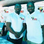 Arise Africa Youth is Launched