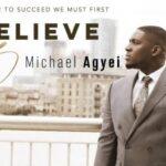 MAN of Men: Meet the motivational speaker per excellence…MICHAEL AGYEI