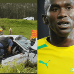Anele Ngcongca, South African player dies in car crash