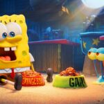 Our Movie of the Week: 'SpongeBob: Sponge on the Run'