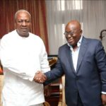 GHANA 2020 ELECTIONS: 17,027,655 registered voters are expected to cast their ballot as…Ghanaians go to the Polls today