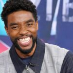 BLACK PANTHER 2:Chadwick Boseman will not be replaced…in honour of the legacy that he helped the world of Wakanda build