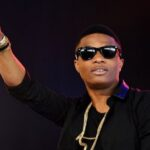 Starboy tinzzz: WIZKID wins 2020 BET Soul Train Award