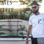 ELIMES OUTFIT: a Party Magic of Flamboyance, Fit & Focus…for Fashion Lovers, they are your heaven-sent brand