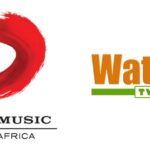 Marriage made in Heaven as…SONY MUSIC announces partnership with WatsUp TV