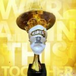 HEADIES AWARD: Winners from the 14th edition as…WIZKID grabs Artiste of the Year
