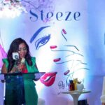 STEEZE is a Gift from Heaven that every Living Thing on Planet Earth should have…an effortless tiding scribbled by Ghana's Finest Style Coach – Ms. NANCY