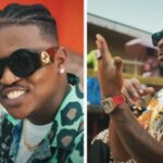 Focalistic drops 'Ke Star' remix video with Davido
