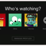 Forcing more users to register their own accounts…Netflix could soon stop users from sharing a password