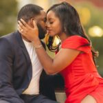 Aniré's piece on DATING TO MARRY would leave you gasping for bliss
