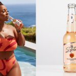 BT SIGNATURE: Joining forces with Matthew Krone, Boity Thulo expands her brand as she introduces her sparkling fruit drink