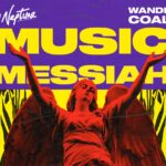 DJ Neptune teams up with Wande Coal on MUSIC MESSIAH!