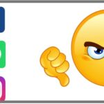 Major Outage as…FACEBOOK, INSTAGRAM and WHATSAPP all go down