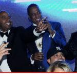 Vegan in Vegas – Jay Z…toast to Baby Mama's album 'Beyonce'