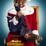 Tyler Perry presents to you this season A MADEA CHRISTMAS