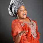 Nigeria's First Lady changes her name to 'Mama Peace' from 'Patience'