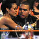 Rihanna visits Chris Brown secretly but…