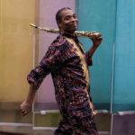 Femi Kuti not attending the Grammy Awards… Sister to represent him