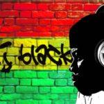 VIDEO: M.I, ASEM, Reggie Rockstone freestyle for DJ Black