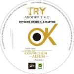 Okyeame Kwame to launch 'Try Another Time' Video