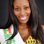 Amadi Jennifer Enuolare wins Miss Nigeria Ghana 2013