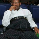 What would Hon. Patrick Obahiagbon's have said after last night's CAF Awards?