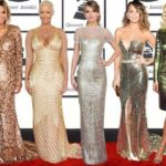 Who nailed it better: Beyonce, Ciara, Amber Rose & others on The Grammy Awards red carpet?