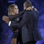 'Drunk In Love' Couples: Jay Z & Beyonce set the Grammy Awards stage 'flirty'