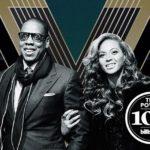 Jay Z & Beyonce name 2014 Top Billboard Power 100