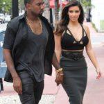 Over 100 celebrities decline Kanye West and Kim Kardashian wedding invitation