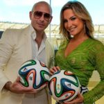 Football palava: Pitbull track named official anthem for 2014 World Cup