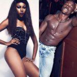 Iyanya set to star in Yvonne Nelson's movie?