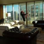 Photos: P-Square acquire two new homes in Atlanta, Georgia