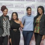 Photos: Fashion Icon Awards launched + winners of Industry Awards Night