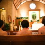 Wahala dey: Naked Worship, Naked Weddings And Naked Services In White Tail Chapel, Virginia