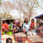 Goodwill: Miss Ghana 2013 donates to Tamale Children's Home