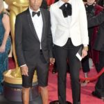 PHOTOS: The Red Moment of the 2014 Oscars Red Carpet