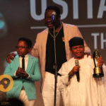 PHOTOS: All the glitz & glamour from the 2014 AMVC Awards in Lagos