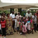 How Bola Ray inspired SOS orphanage home on birthday