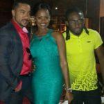 Kafui Danku, Majid Michel, Uti Nwachukwu star in the new movie 'Devil in a Dress' [TRAILER]