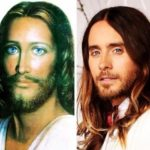 Oscar winner Jared Leto compares his looks to that of Jesus Christ
