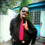 Hanks Anuku ran to Ghana to get look for God