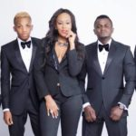 Made Men Music looking stunning in new promo pictures….Drops new song